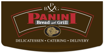 Panini Bread and Grill - footer logo
